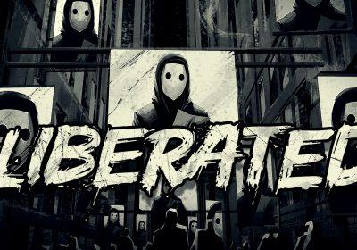 Test: Liberated – Ein spielbarer düsterer Comic