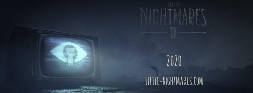 Little Nightmares 2 – Neuer Teil des legendären Platformers angekündigt