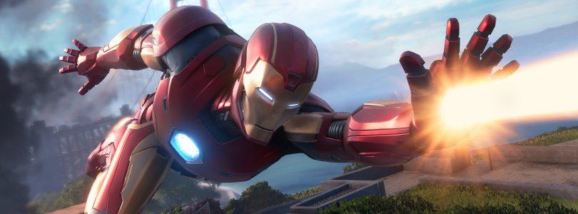 Marvels Avengers – Neues Gameplay-Video von der gamecom 2019