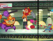 Pass The Punch – Beat 'em Up erscheint 2019 auf PC und Konsole
