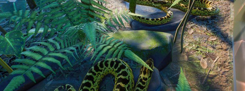 Planet Zoo – Gameplay-Trailer veröffentlicht, Beta für September angekündigt