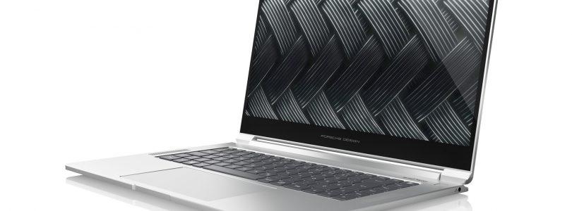 Porsche Design kündigt neuen Premium-Laptop ULTRA ONE an