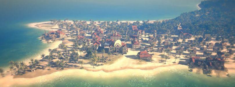 Port Royale 4 – Neuer Serienteil auf der gamescom 2019 angekündigt