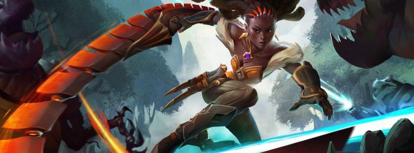 Heroes of the Storm – Neue Heldin Qhira startet in den Nexus
