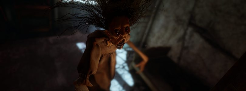 Test: Silver Chains – Die Horrorjagd im Geisterhaus