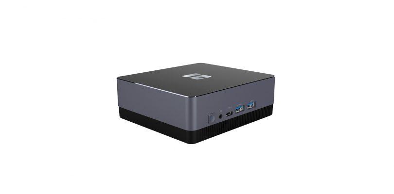 WBX5005 – Neuer Mini-PC von Trekstor auf der IFA 2019 angekündigt