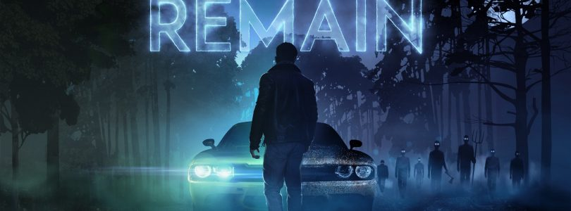 Those Who Remain – Neues Horrorspiel für PC, XBox One, PS4 und Nintendo Switch angekündigt