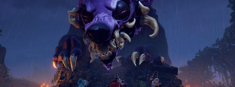 Trine 4: The Nightmare Prince – Neuer Story-Trailer veröffentlicht