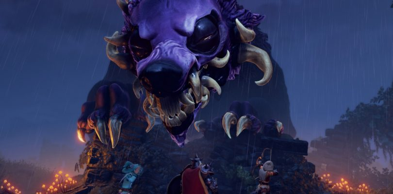 Preview – Trine 4: The Nightmare Prince – Ein zuckersüßer Platformer