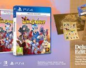 Wargroove kommt als Deluxe Editon für PS4 und Nintendo Switch