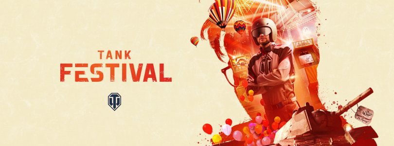 "World of Tanks – In-Game-Event ""Panzer Festival"" gestartet"