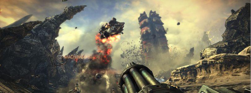 Bulletstorm – Launch-Trailer zur Nintendo Switch-Version