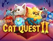 Test: Cat Quest 2 – Hund und Katz vereinen sich in diesem Action-RPG