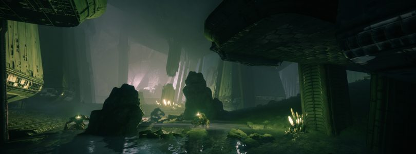 Destiny 2 – Dev-Diary zu Festung der Schatten veröffentlicht