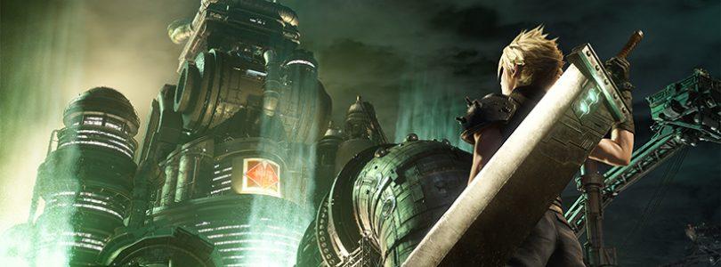 FINAL FANTASY VII REMAKE – Neuer Trailer zeigt weiteres Gameplay-Material