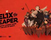 Felix The Reaper – Behind the Scenes-Video veröffentlicht
