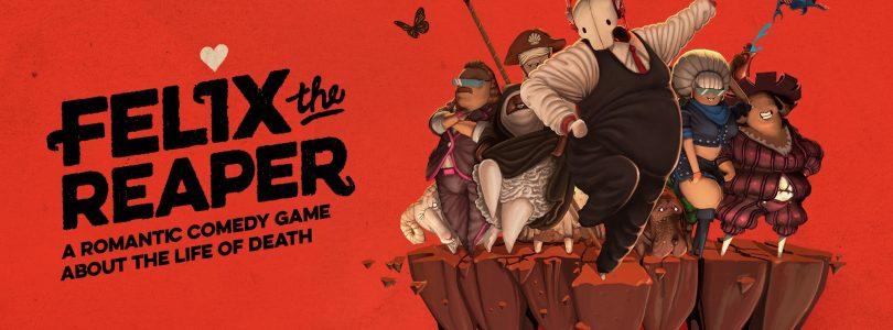 Felix the Reaper – Puzzlespiel für PC und Konsolen veröffentlicht