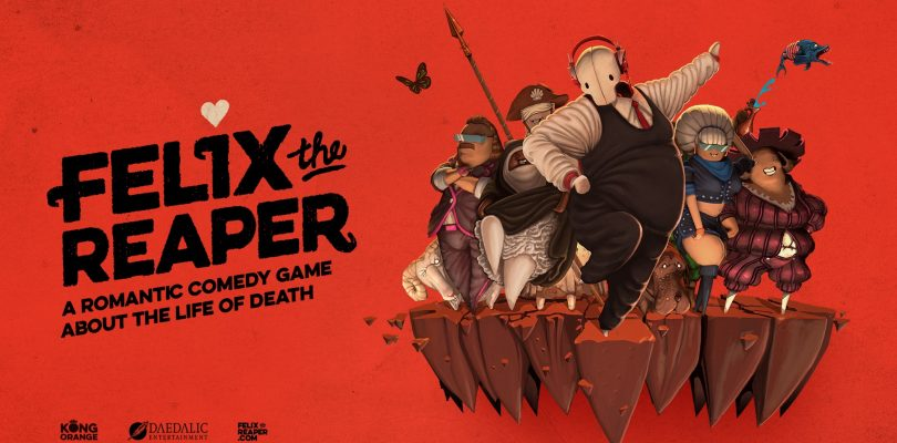 "Felix The Reaper – Neues ""Behind the Scenes""-Video veröffentlicht"