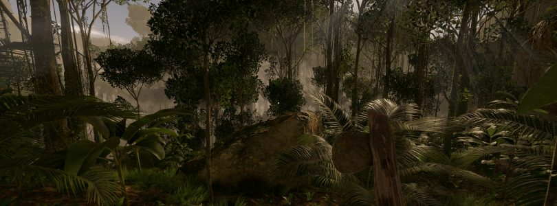 "Green Hell – Neues Gebiet ""Spirits of Amazonia"" via Public-Test spielbar"
