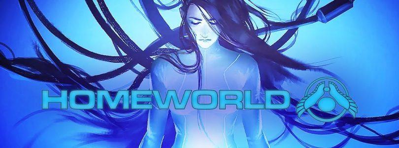 Homeworld 3 – Offiziell mit Teaser angekündigt