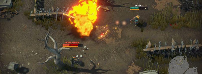Veterans Online – Free2Play-Multiplayer-Shooter startet seinen Release