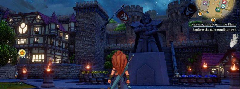 Trials of Mana – Demo für PC, PS4 und Nintendo Switch veröffentlicht