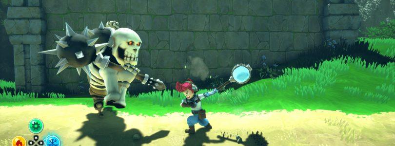 A Knight's Quest – Action-Adventure für PC und Konsolen erschienen