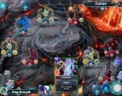 Albedon Wars – Sammelkarten-RPG mit MMO-Anleihen startet in die Open Beta