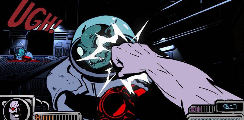Chains of Fury – Comic-Shooter für PC und Nintendo Switch angekündigt