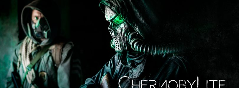 Chernobylite – Hier ist der Launch-Trailer zum Early Access-Start