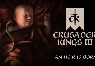 Crusader Kings III – Kostenloses Ruler-Designer-Update veröffentlicht
