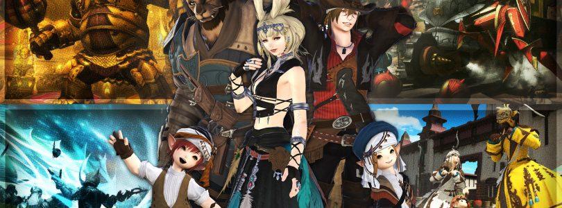 "Final Fantasy XIV – Halloween-Event ""Allerschutzheiligen"" startet am 17. Oktober"