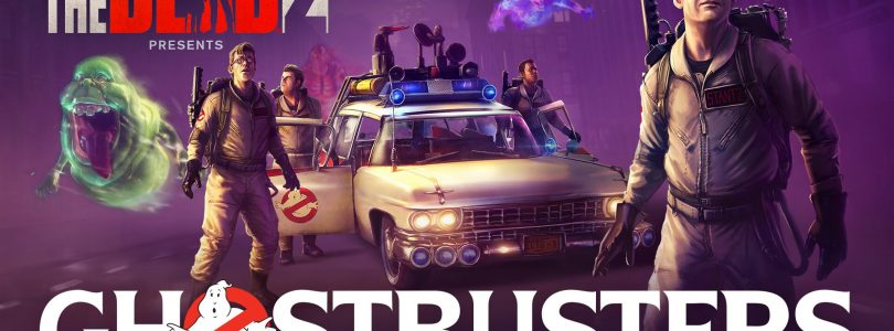 Into the Dead 2 – DLCs mit Ghostbusters und Night of the Living Dead angekündigt