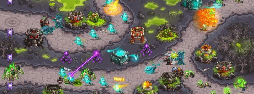 Kingdom Rush Vengeance erscheint am 15. Oktober auf dem PC