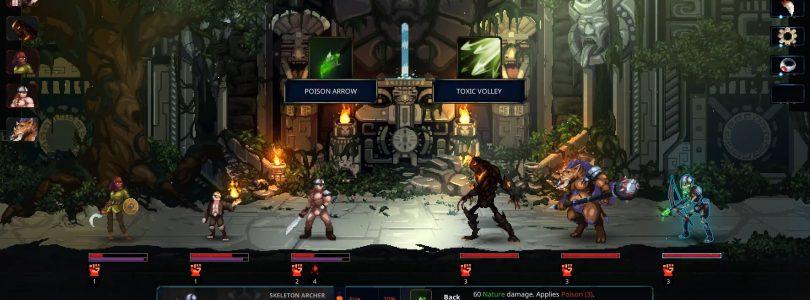 Legend of Keepers für PC, Google Stadia und Nintendo Switch erschienen