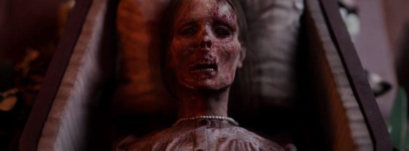 """Martha is Dead – Neues Horror-Spiel der """"The Town of Light""""-Macher angekündigt"""