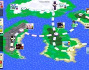 Monster Jaunt – Neues Partyspiel für den PC angekündigt