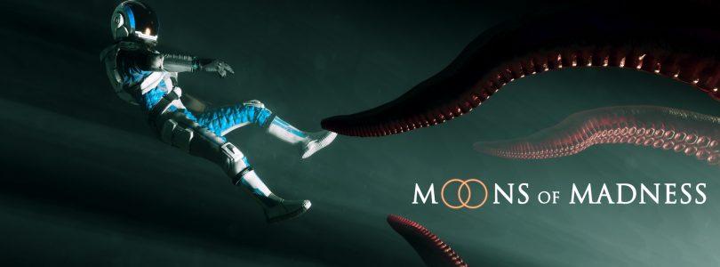 Moons of Madness – Horrorspiel erscheint am 22. Oktober