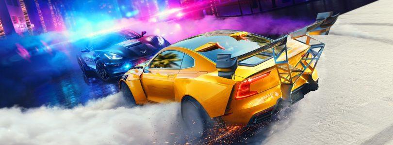 Need for Speed Heat – Hier kommt der Launch-Trailer