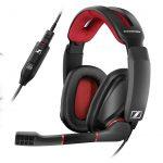 Hardware-Test: Sennheiser GSP 350 – Ein geniales Gaming-Headset?