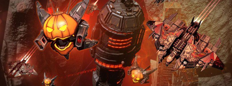 """Star Conflict – Update veröffentlicht, """"New Foundation""""-Event gestartet"""