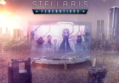 Stellaris – Necroids Species Pack erscheint am 29. Oktober