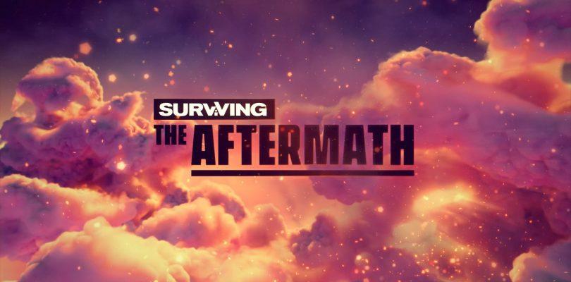 Surviving the Aftermatch – Neues Strategiespiel von Paradox Interactive angekündigt