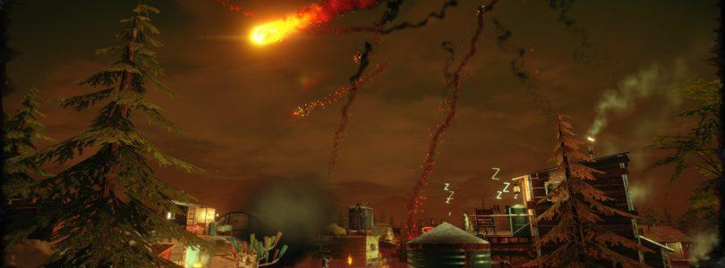 Surviving the Aftermath – Release verschiebt sich auf Anfang 2021