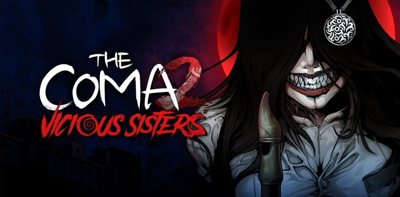 The Coma 2: Vicious Sisters – Hier kommt der Live-Action-Trailer