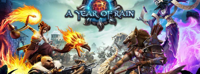 A Year Of Rain – Das Warcraft aus Deutschland startet in den Early Access