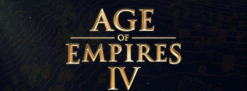 Age of Empires 4 – Hier ist der erste Gameplay-Trailer