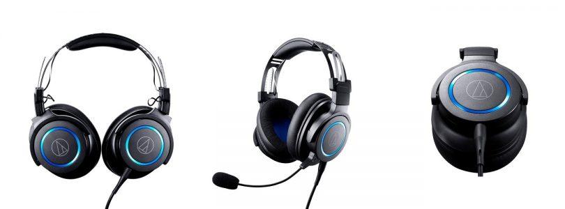 Test: Audio-Technica ATH-G1 – Das Premium Gaming Headset auf dem Prüfstand