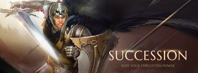 """Black Desert Online startet """"Succession-Skills"""" für Spieler ab Level 56"""