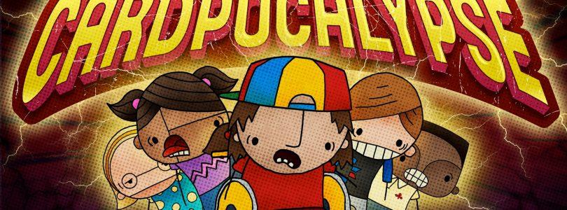 Cardpocalypse startet seinen Release auf Steam